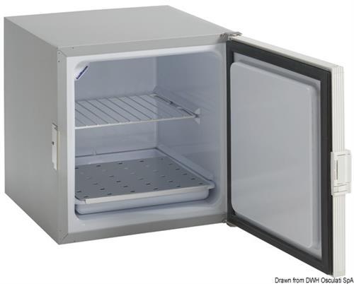 Frigorifero/congelatore a pozzetto ISOTHERM Cubic 12/24V  [OSCULATI]