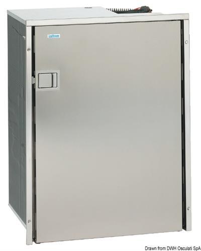Freezer Isotherm da 90 lt [OSCULATI]