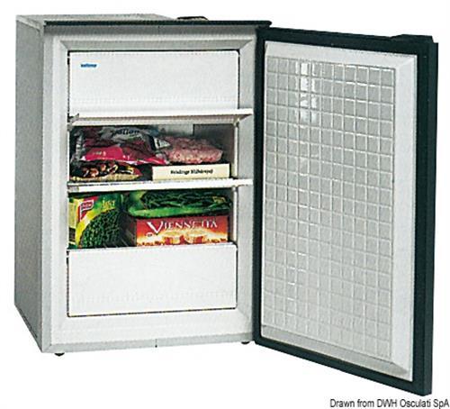 Freezer CRUISE 90 litri  [OSCULATI]