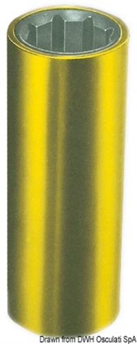 Boccola per linee d'asse mm 25 mm