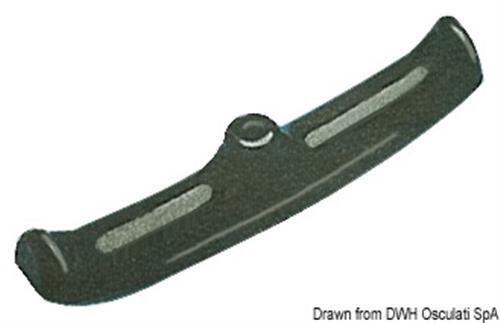 Maniglia per trapezio in nylon ILV  [OSCULATI]