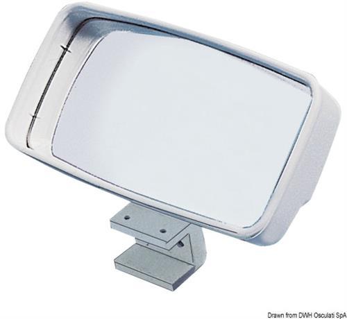 Specchietto retrovisore per sci nautici Flag [OSCULATI]