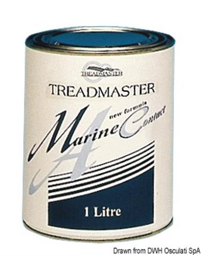 Vernice marrone per Treadmaster M-ORIGINAL