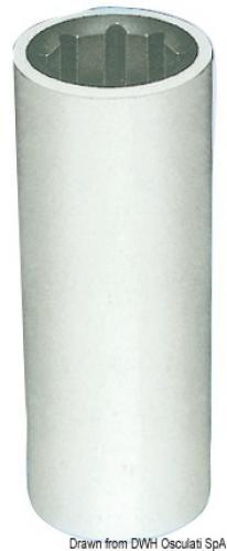 Boccole linee asse mm 25 x 40