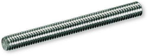 Barra filettata diametro 5 mm - AISI 304