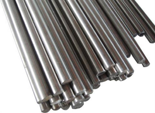 Tondo pieno diametro 35 mm (opaco) - AISI 304