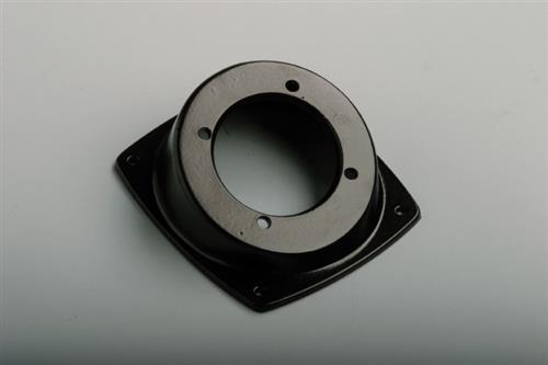 Kit per montare la pompa con una inclinazione di 25° 146x172 mm [MAVIMARE]