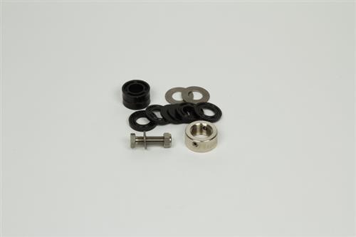 Kit spessori vite e ghiera per cilindri MAV-MC150BR/MAV-MC90B [MAVIMARE]