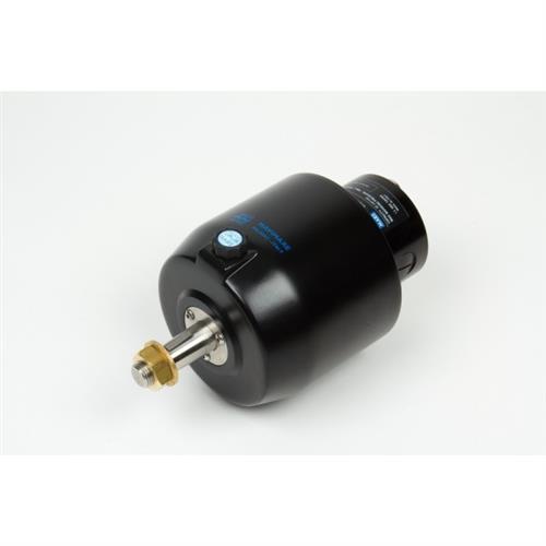 Pompa idraulica a 7 pistoni, capacità 27 cm³ [MAVIMARE]