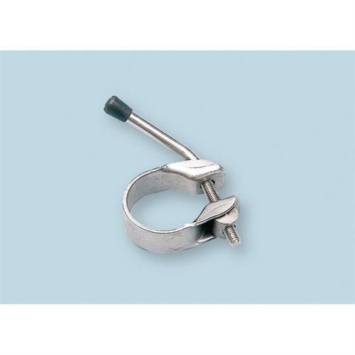 Fascetta stringitubo in acciaio inox diametro 32,5 [MAVIMARE]