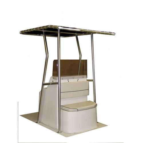 T-Top modello piccolo prodotto in USA da Atlantic Towers [MAVIMARE]