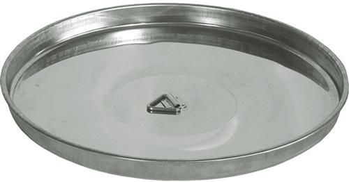 Galleggiante ad olio inox 304 lt 100