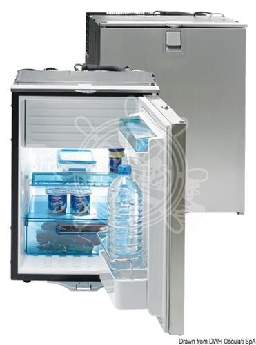 Frigrifero WAECO Coolmatic CR140 Lt 146 Inox  [OSCULATI]
