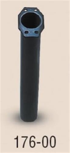 Portacanne in nylon nero [MAVIMARE]