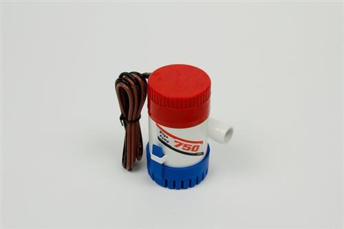 Pompa di sentina sommergibile 44 litri  [MAVIMARE]