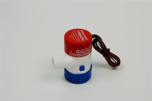 Pompa di sentina sommergibile 70 litri 12 volt [MAVIMARE]