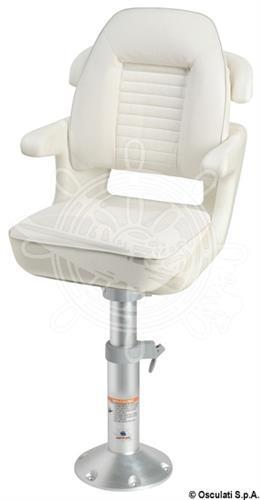 Serie di cuscini per scocca confort OSC-48.684.01#PZ [OSCULATI]