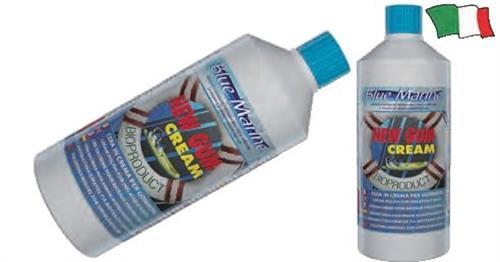 New gum cream [Blu marine]