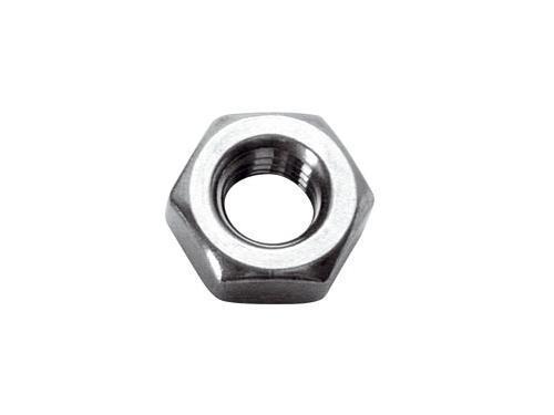 Dado esagonale 3 mm in acciaio inox aisi 304 [OSCULATI]