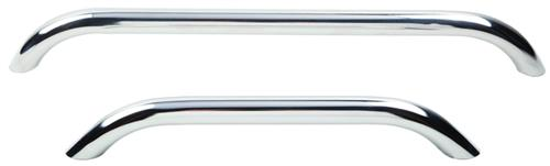 Maniglia in acciaio inox l.765  [TR INOX]