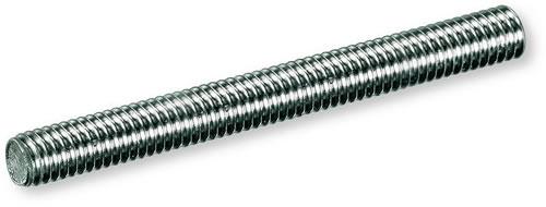Barra filettata diametro 16 mm - AISI 316