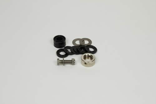 Kit spessori vite e ghiera per cilindri MAV-MC30A/B/C [MAVIMARE]