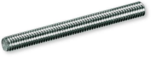 Barra filettata diametro 24 mm - AISI 304