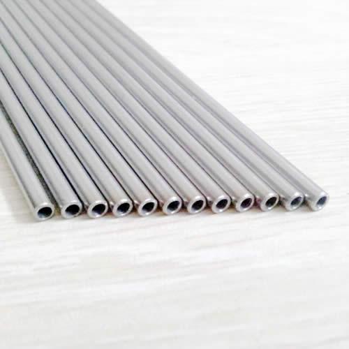 Tubo diametro 12 spessore 1,5 mm